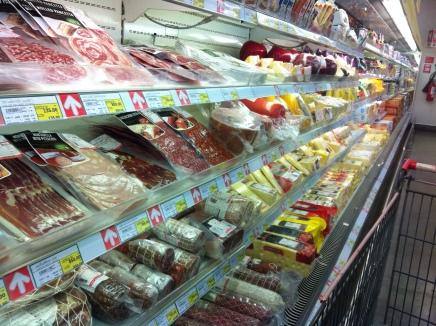supermarket thailand